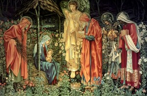 Visit of the Magi