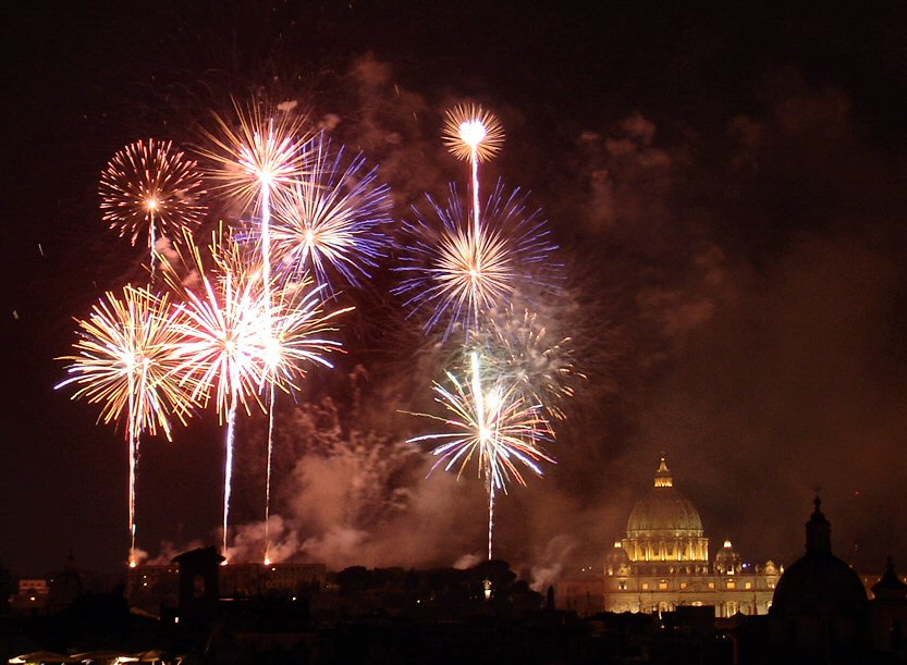 vatican-fireworks