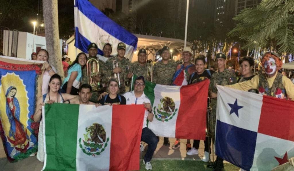 World Youth Day - Panama
